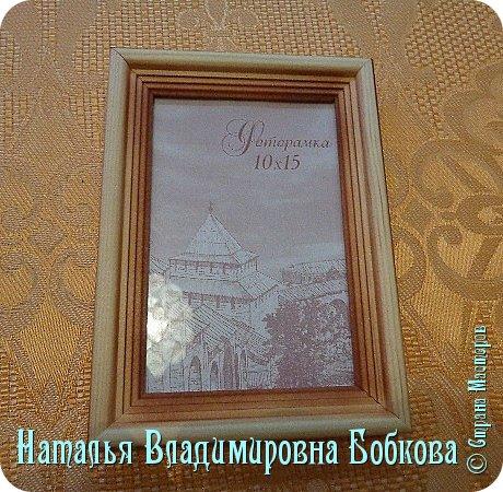 Мастер-класс  по изготовлению  картины  «Романтическая ромашка»  из атласных лент. фото 4