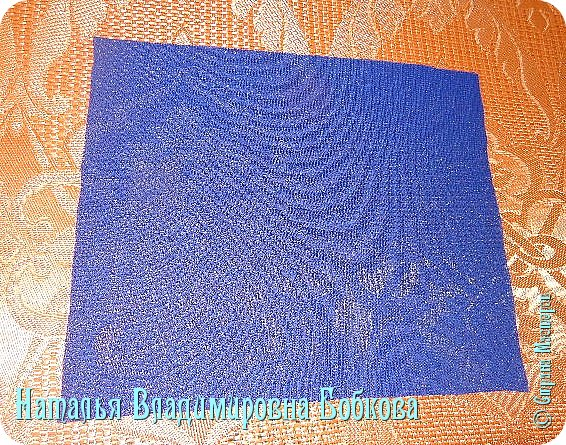 Мастер-класс  по изготовлению  картины  «Романтическая ромашка»  из атласных лент. фото 11