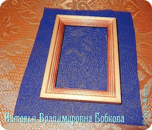 Мастер-класс  по изготовлению  картины  «Романтическая ромашка»  из атласных лент. фото 13