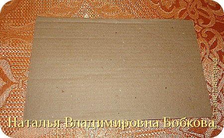 Мастер-класс по изготовлению панно  «Валентинка» .  фото 2