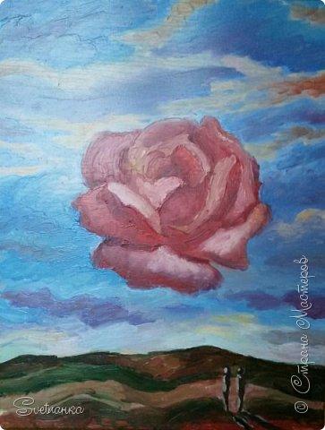 Сальвадор Дали (1904 - 1989) — испанский живописец. Дали – гений во всех отношениях. Это не только великолепный художник, но и непревзойденный скульптур, писатель, а также график и режиссер. Дали – один из самых ярких представителей сюрреализма в живописи. Его известности способствовало, конечно, оригинальное творчество, а также своеобразный стиль поведения. Еще в детстве Сальвадор был непоседливым и капризным ребенком, который привык добиваться своего и привлекать внимания окружающих, что непременно отразилось в его работах. И во время учебы живописи в академии, он постоянно экспериментирует и усовершенствует свое мастерство, пытаясь найти свой собственный стиль. Сюрреализм - это направление в искусстве, отличающееся использованием иллюзий и парадоксальных сочетаний форм, изображение чего-то не реального, не логичного, на уровне подсознания... Даже названия картинам Дали давал оригинальные: «Сон, вызванный полётом пчелы вокруг граната, за секунду до пробуждения» ))) фото 3