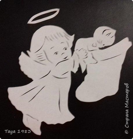 Милые рожденственские ангелочки и символ года собачки.(Авторские) фото 11
