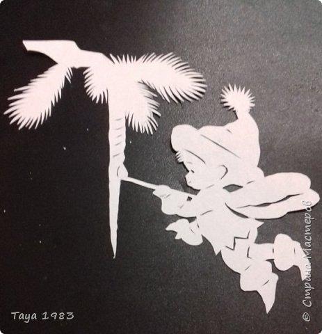 Милые рожденственские ангелочки и символ года собачки.(Авторские) фото 6