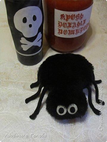 Хэллоуинские сувениры фото 2