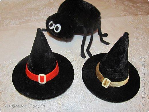 Хэллоуинские сувениры фото 3