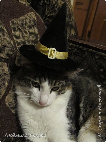 Хэллоуинские сувениры фото 4