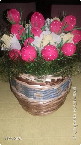 Доброй ночи,страна!!! Все спят,а у меня,как говорят в семье,ночная смена)) Продолжаю учиться свит-дизайну.Цветочки пока самые простенькие.Мечтаю освоить розы и другие прекрасные цветы. фото 4