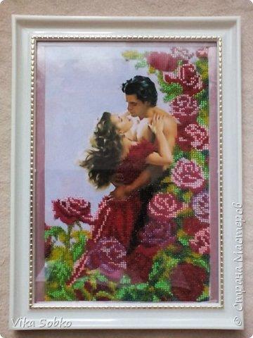 Картины бисером фото 13