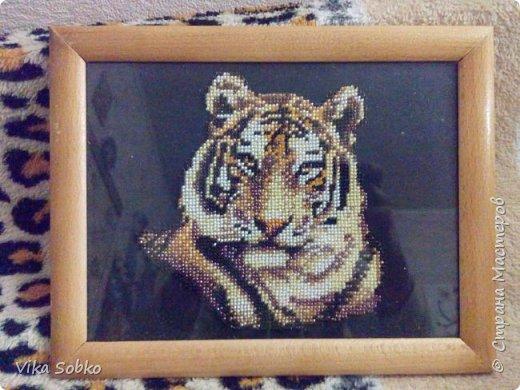 Картины бисером фото 3