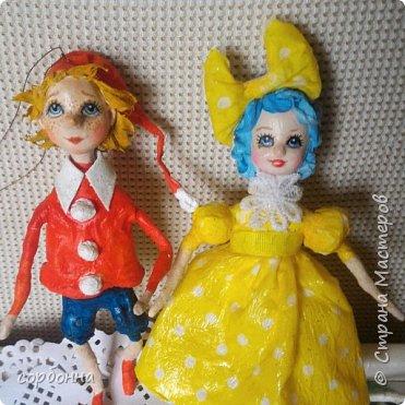 елочные игрушки фото 16