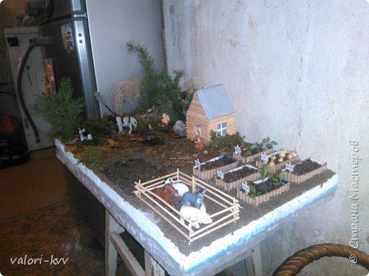 Ферма и огород для сада фото 1