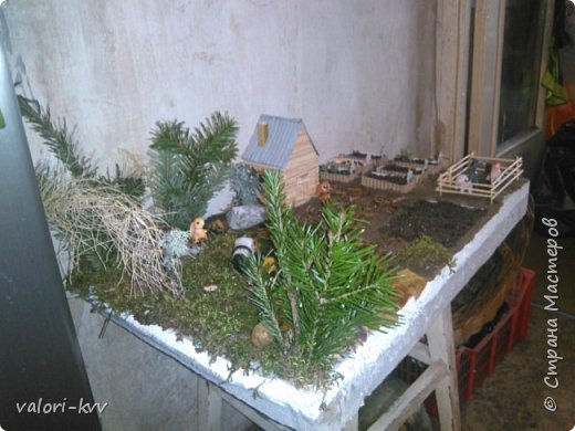 Ферма и огород для сада фото 2