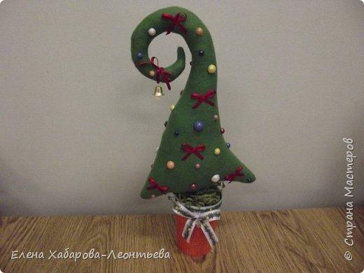 Доброго дня всем! Представляю работы своих учениц разного возраста, посвященные любимому празднику - Новому году. Это работа восьмиклассницы - Дедушка Мороз. а точнее, Санта Клаус. Так уж она захотела. фото 6