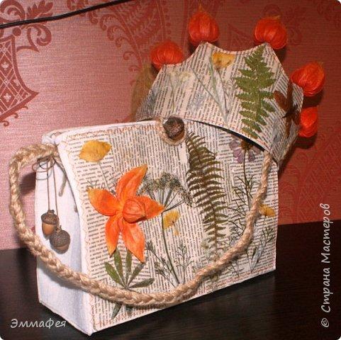 Даже не знаю, с чего начать... Собственно, и так всё видно: комплект из сумочки и кокошника. Конечно, по улице в таком наборчике не пройдешься, но для праздника в школе, саду или дома - вполне себе стоящая вещица, думаю.. фото 1