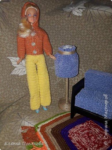Жду в гости свою крестницу. Она же по совместительству племянница. Живет она в Германии.  фото 4