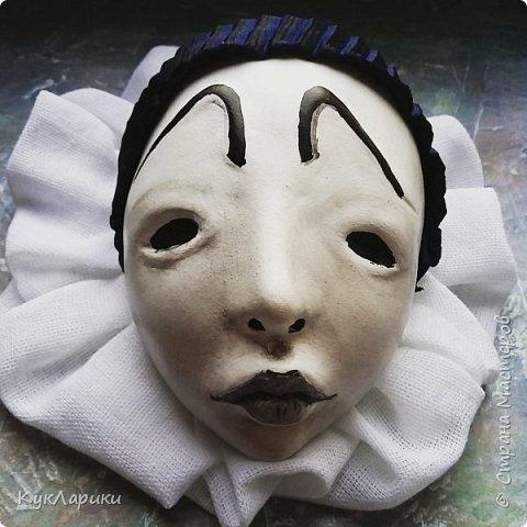 Добрый вечер. Я давно не делала кукол. И это тоже должна была быть не кукла. фото 9