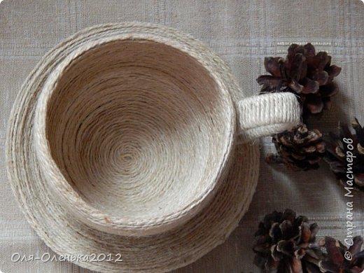 Здравствуйте,жители Страны Мастеров!Увидела я как-то чашки,сделанные Valeri http://stranamasterov.ru/user/170571 .Очень мне захотелось сделать чайную пару. фото 2