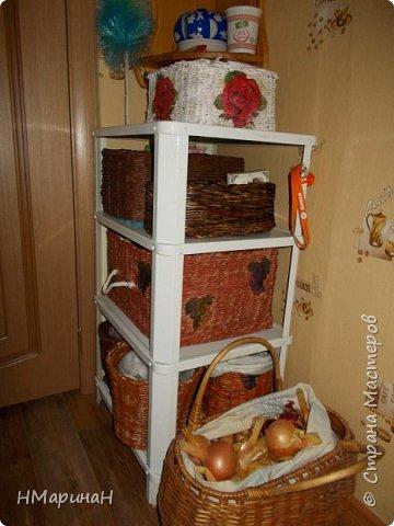 Начинаю обустраивать кухню, одновременно учусь фото 1