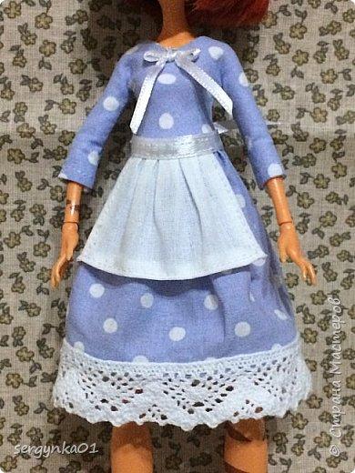Платья для кукол Монстр Хай фото 2