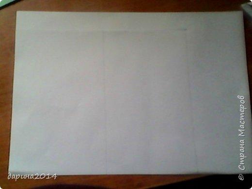 Здравствуйте,дорогие мастера и мастерицы.Сегодня я вам расскажу,как я сделала вот такой чудесный блокнотик. фото 4