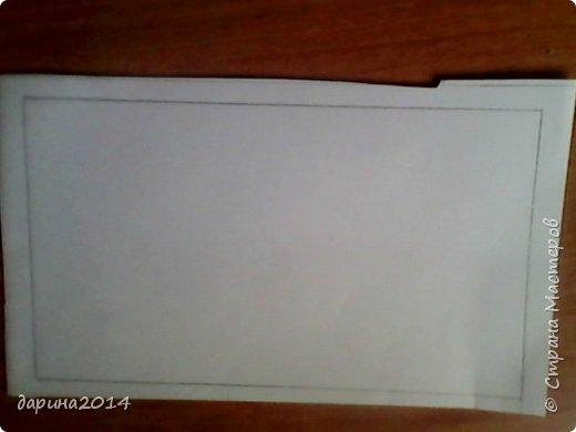 Здравствуйте,дорогие мастера и мастерицы.Сегодня я вам расскажу,как я сделала вот такой чудесный блокнотик. фото 5