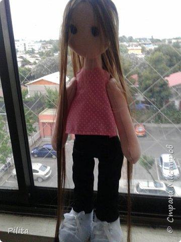 привет друзья! Я приношу вам новую куклу! для студента-медика ... это подарок от ее бойфренда. Он поставляется с учебником. Надеюсь, вам понравится! фото 5