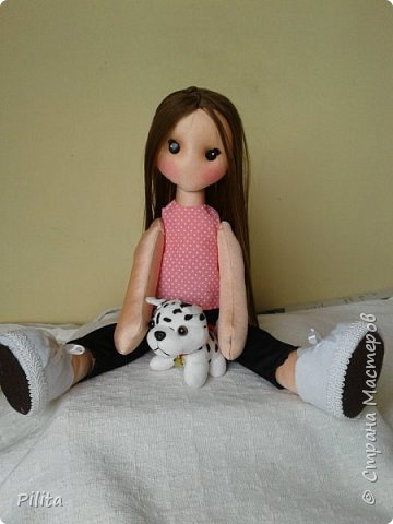 привет друзья! Я приношу вам новую куклу! для студента-медика ... это подарок от ее бойфренда. Он поставляется с учебником. Надеюсь, вам понравится! фото 7