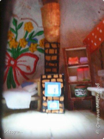Всем здравствуйте. Предлагаю вот такой миниатюрный дом.   фото 15