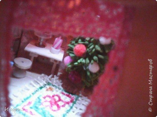 Всем здравствуйте. Предлагаю вот такой миниатюрный дом.   фото 13