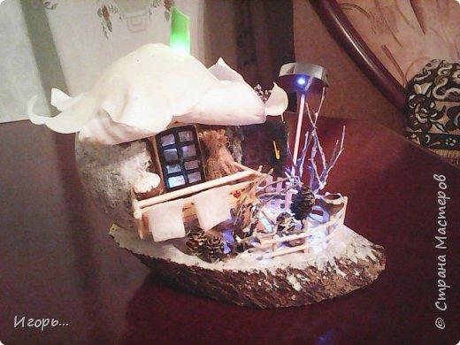 Всем здравствуйте. Предлагаю вот такой миниатюрный дом.   фото 6