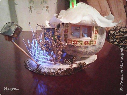 Всем здравствуйте. Предлагаю вот такой миниатюрный дом.   фото 5