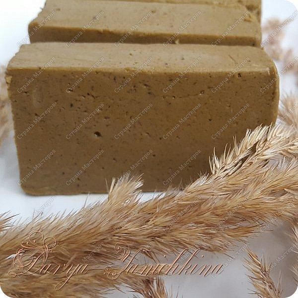 Мыло с нуля. фото 5