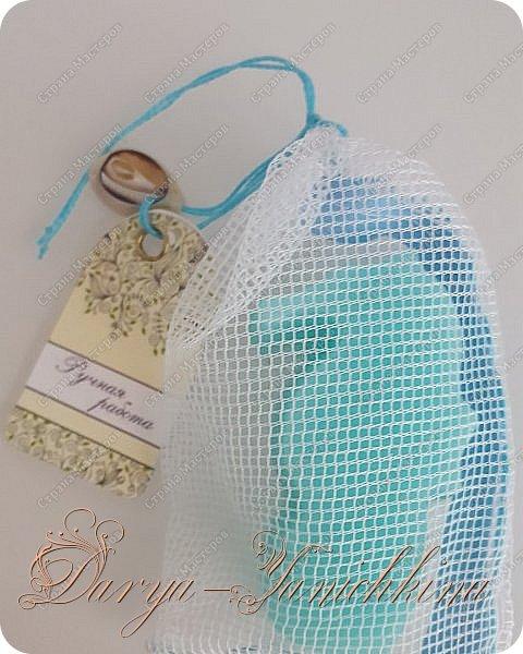 Лавандовое мыло. фото 3