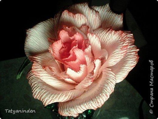 Розы с конфетами фото 2