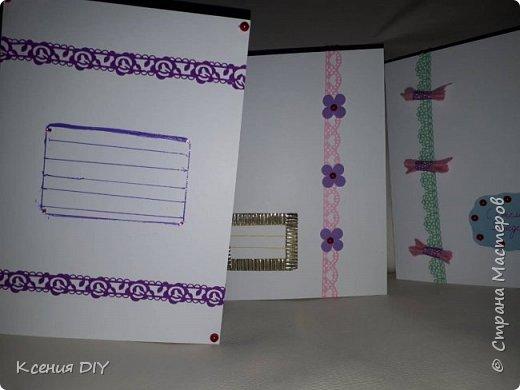 Простые открытки своими руками фото 5