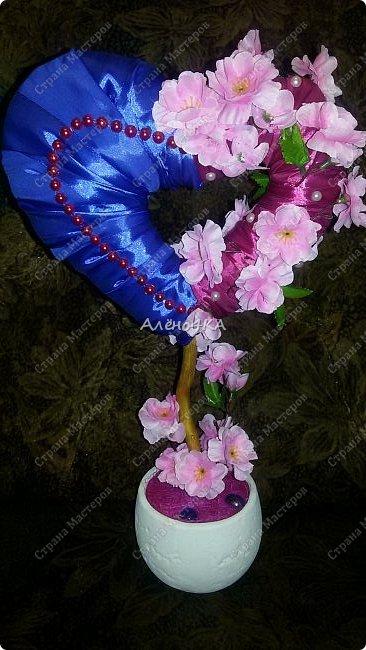 Дерево любви как поздравление с днем свадьбы фото 2