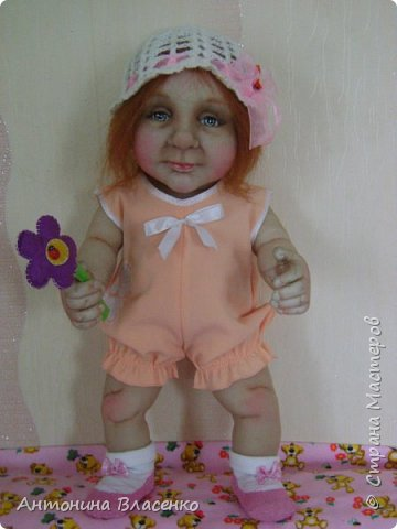малышка фото 2