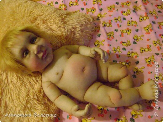 малышка фото 9
