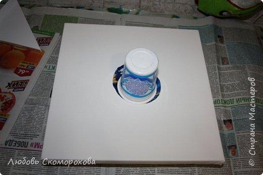 Добрый день! Сегодня хочу поделиться своим опытом заливки жидким акрилом.  фото 6