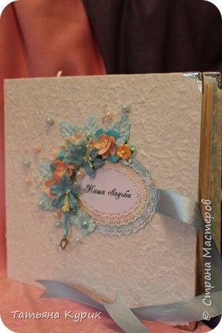 Свадебный альбом  фото 1
