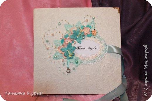 Свадебный альбом  фото 2