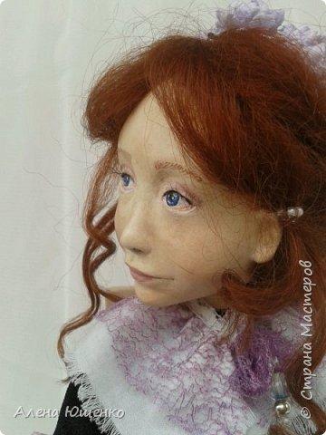 Познакомьтесь, девочка с улыбкой Моны Лизы. фото 4
