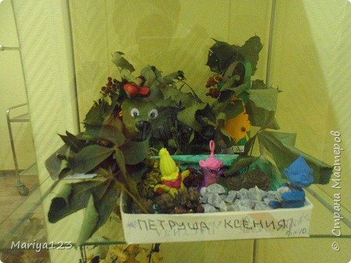 Добрый день всем- всем!! Предлагаю посетить выставку творческих работ детей и родителей нашего детского сада. фото 6