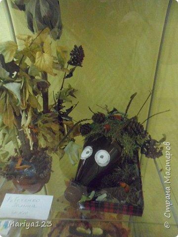 Добрый день всем- всем!! Предлагаю посетить выставку творческих работ детей и родителей нашего детского сада. фото 7