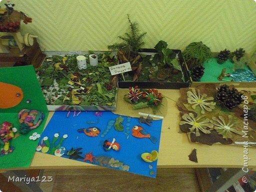 Добрый день всем- всем!! Предлагаю посетить выставку творческих работ детей и родителей нашего детского сада. фото 12
