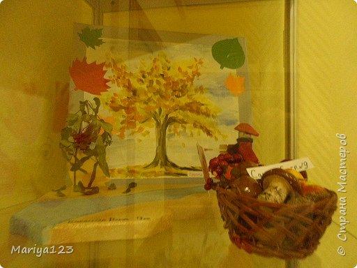 Добрый день всем- всем!! Предлагаю посетить выставку творческих работ детей и родителей нашего детского сада. фото 14
