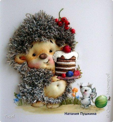 Приглашаю на чай!)) фото 1
