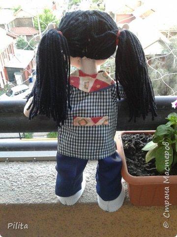 Реализовано для выпускников в детском саду, в Сантьяго де Чили фото 2