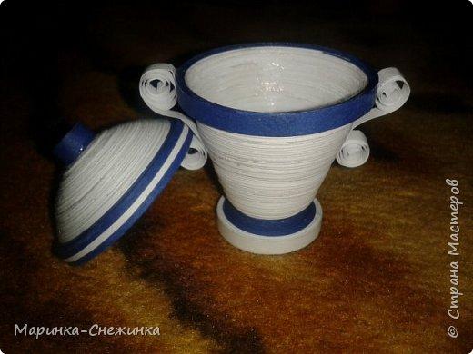 Чайный сервиз фото 5