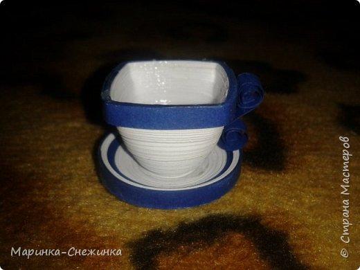 Чайный сервиз фото 6